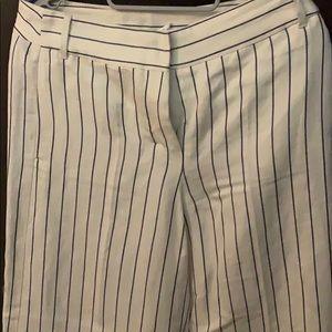 MaxMara pinstripe pants